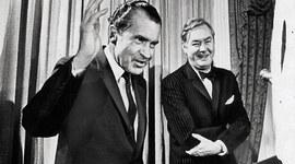 Daniel Patrick Moynihan & the Nixon White House timeline