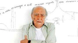 Oscar Niemeyer timeline