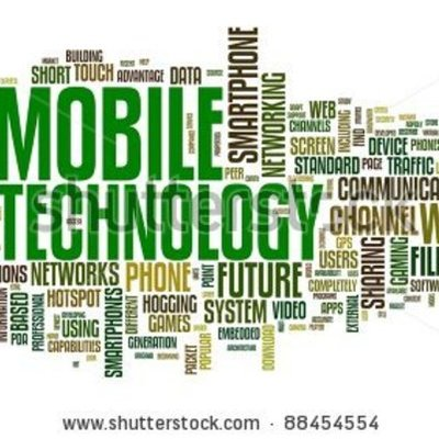 Mobile Technology timeline