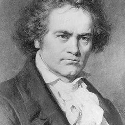 Beethoven's Symphonies timeline
