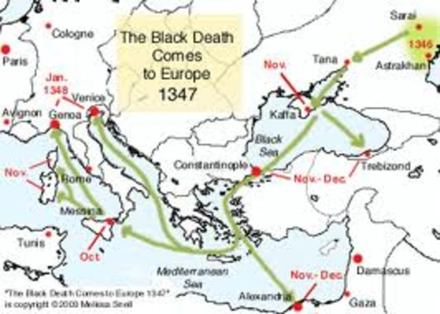 black death in europe essay Black death the black death, also known as the bubonic plague, was a horrible disease that was spread mainly in the middle areas of europe in 1798 the english clergyman thomas malthus published the first edition of his influential essay on the principle of population.