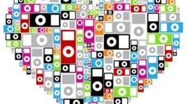History of ipods/mp3 players timeline