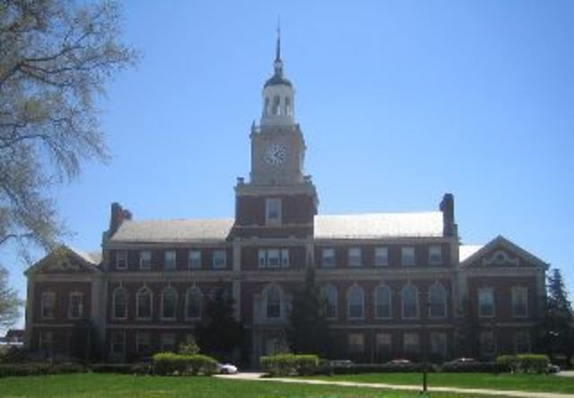 Howard University's law school