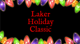 2014 Laker Holiday Classic timeline