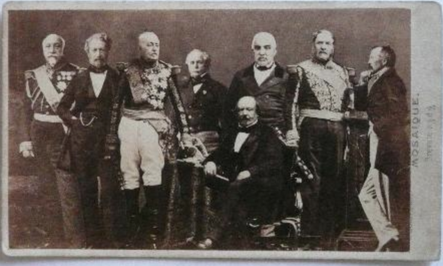 Tratado de Paris