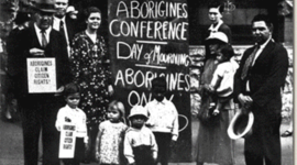 Towards the 1967 Referendum timeline