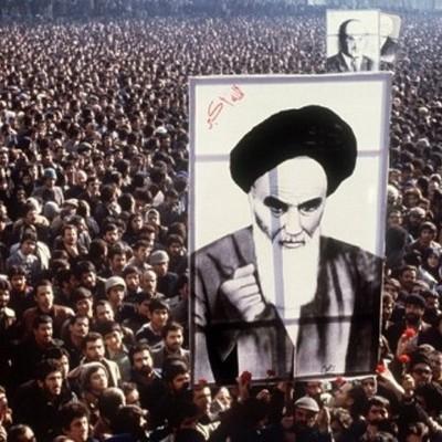 Iranian Revolution timeline