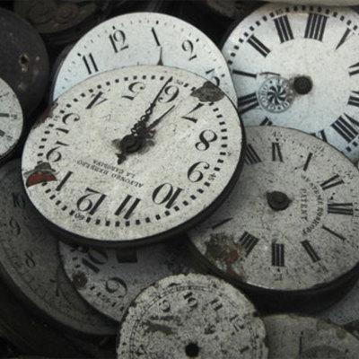 Historia de la medición  timeline