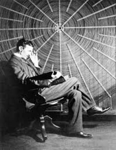 Energia Electromagnetica