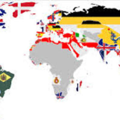 Eventos Mundiales timeline