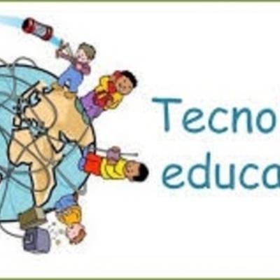 Evolución de la tecnología en la educación timeline