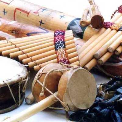 EPOCA DE LA MUSICA COLOMBIANA timeline