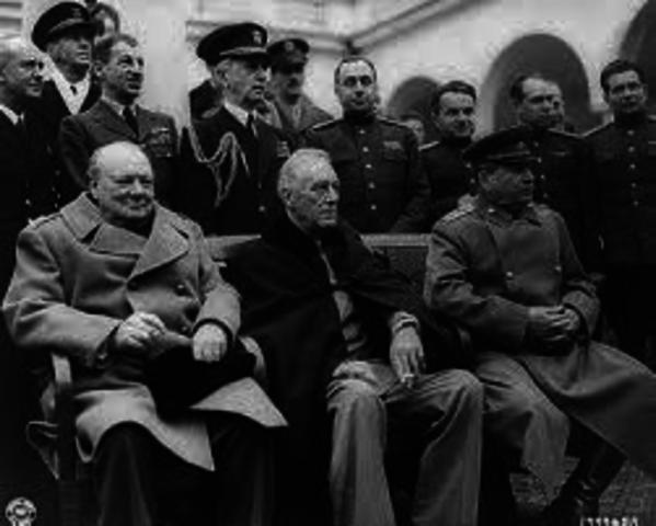 The Cold War Timeline Timetoast Timelines