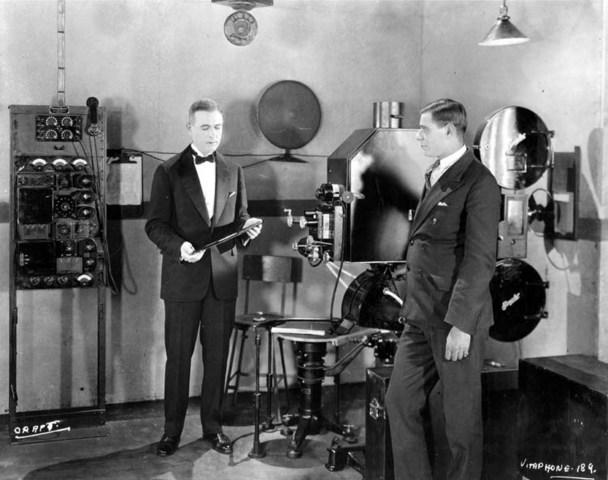 1920-The Mass Media