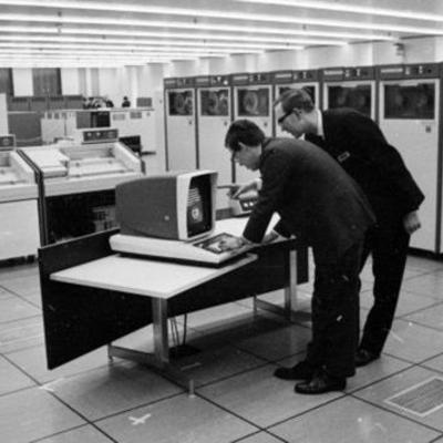 History of the Computer timeline