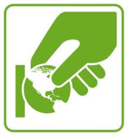 Ambientalismo moderado