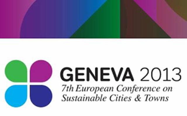 Conferencia sobre las ciudades europeas sostenibles