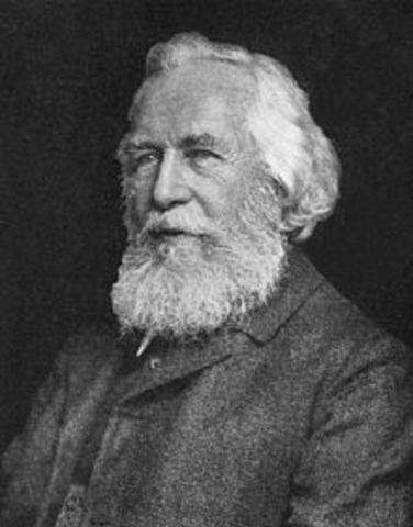Ernest Haeckel