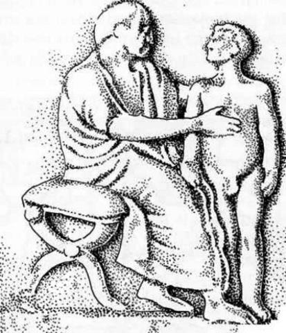 Comienzos  De La Prostitución Infantil