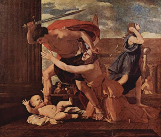 Infanticidio A Menores En Grecia Y Roma