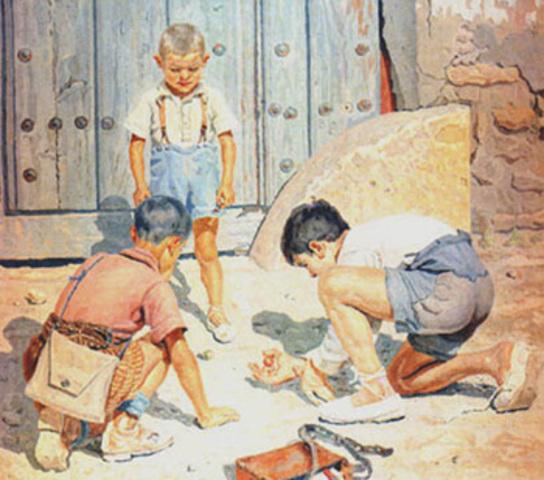 Infancia Moderna