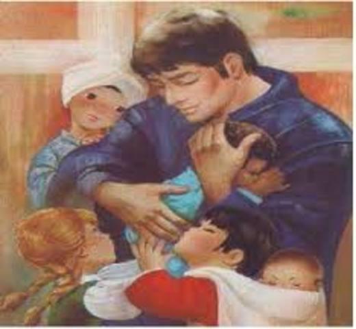 Proteccion Infantil