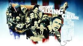 History of African Americans timeline