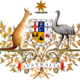 777px australian coat of arms