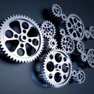 linea del tiempo de la manufactura timeline
