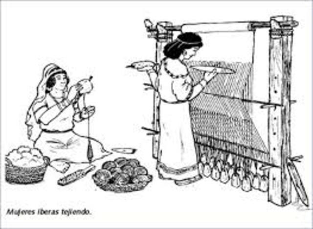 los egipcios pioneros