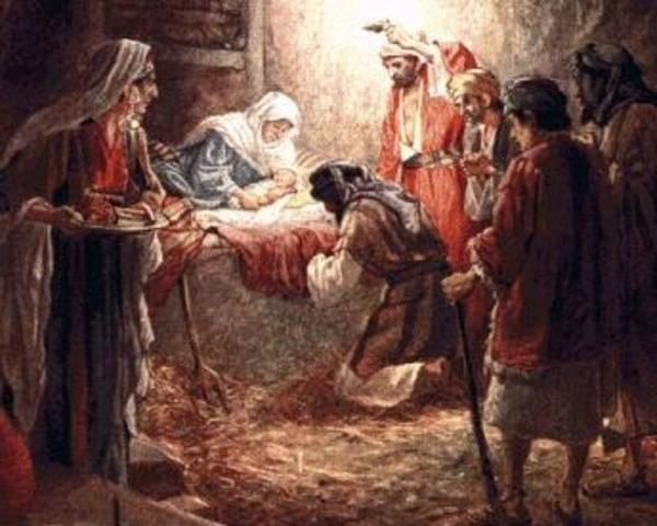 The Story of Abraham timeline | Timetoast timelines