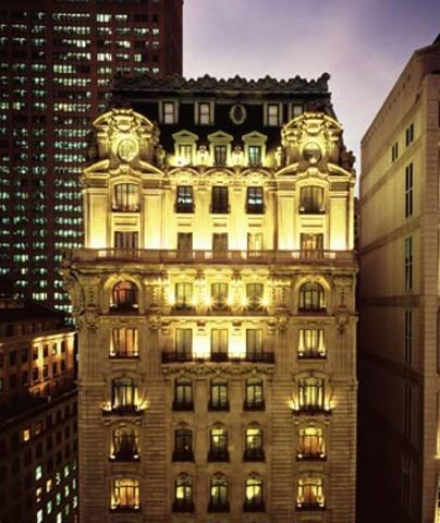 Hotel Estadounidense