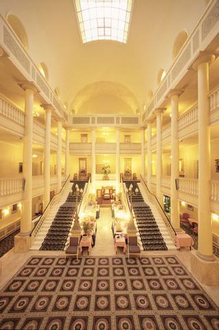 Badischer Hof Hotel