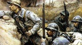 La Grande Guerre timeline