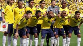 SELECCIÓN COLOMBIA timeline