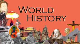 World Histroy timeline