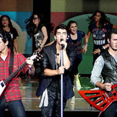The Jonas Brothers timeline