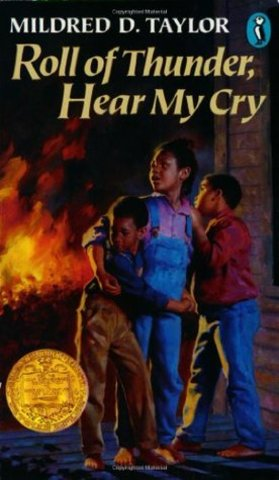 Mildred D. Taylor's Roll of Thunder, Hear My Cry