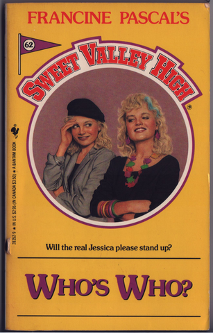 Sweet Valley High Series