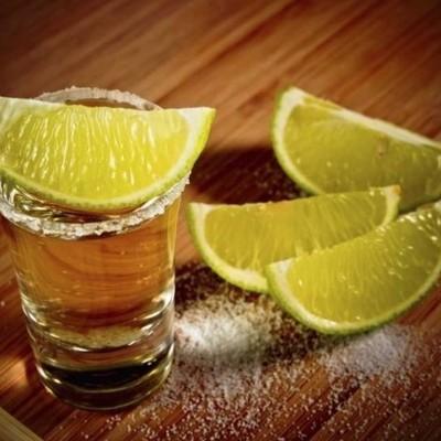 La evolución del Tequila, en la historia de la Humanidad timeline