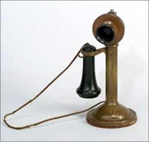 Newest Old Fashioned Phone