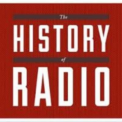 Radio History 1895-Today timeline