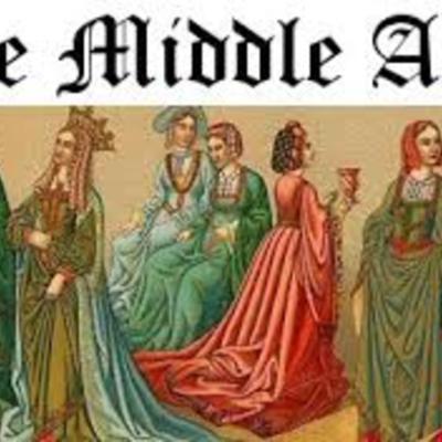 Middle Ages Timeline