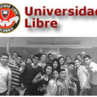 Universidad Libre -Colombia timeline