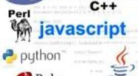 Evolución de los lenguajes de programacion timeline