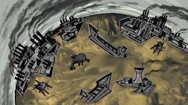 3000 A.C La era de los inventos