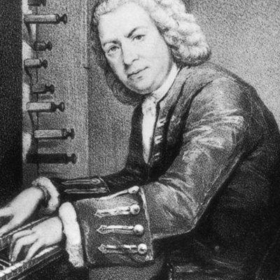 Johan Sebastian Bach timeline