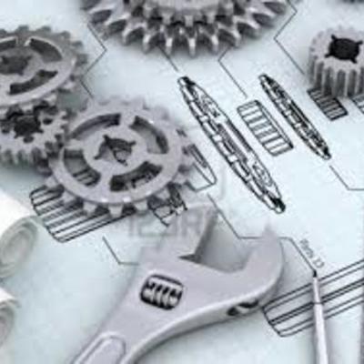Evolución Histórica de la Ingeniería y la Administración timeline