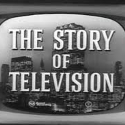 The Story of Television timeline