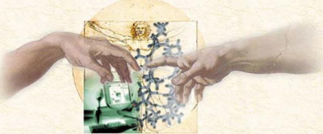 Revolucion terapeutica y biológica